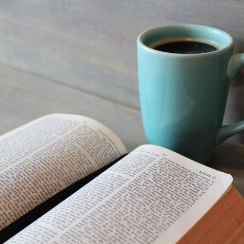 NYA Bible Study